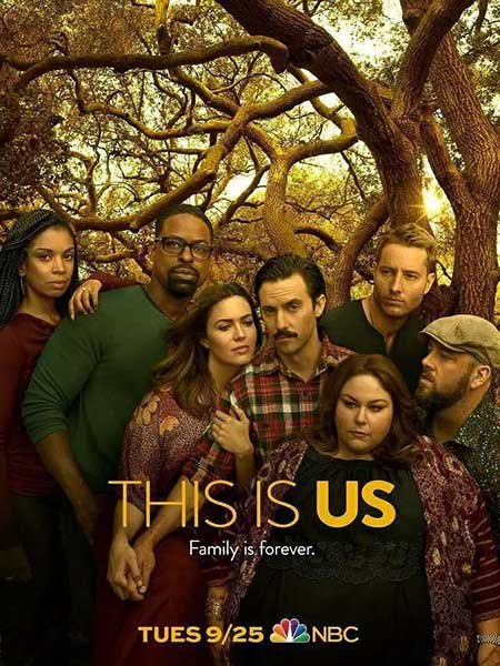 Это мы (3 сезон) / This Is Us (2018) WEB-DLRip
