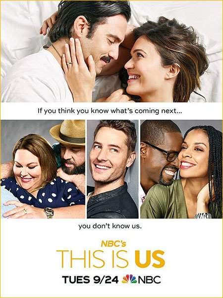 Это мы (4 сезон) / This Is Us (2019) WEB-DLRi